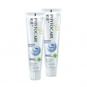 PHYTOCARE Sensitive Relief Toothpaste