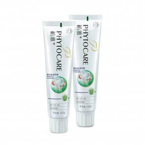 PHYTOCARE Whitening Toothpaste