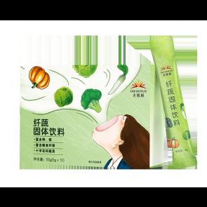 INFINITUS Qian Shu Solid Drink
