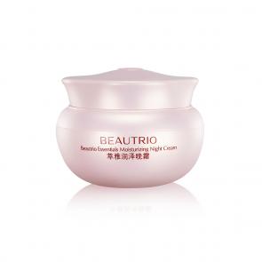 Beautrio Essentials Moisturizing Night Cream