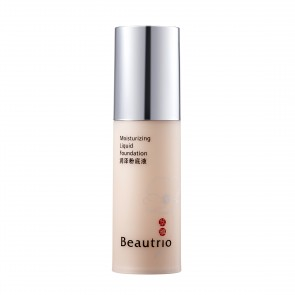 BEAUTRIO Moisturizing Liquid Foundation (Natural)