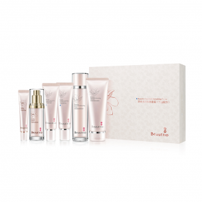 Beautrio Essentials Pack (Refreshing formula)