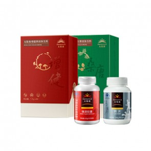 INFINITUS Replenishing Yin and Promoting Body Fluid Combo (For member only)
