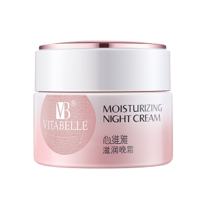 VITABELLE Moisturizing Night Cream